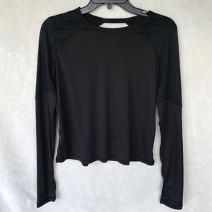 Champion Long Sleeve Active Top